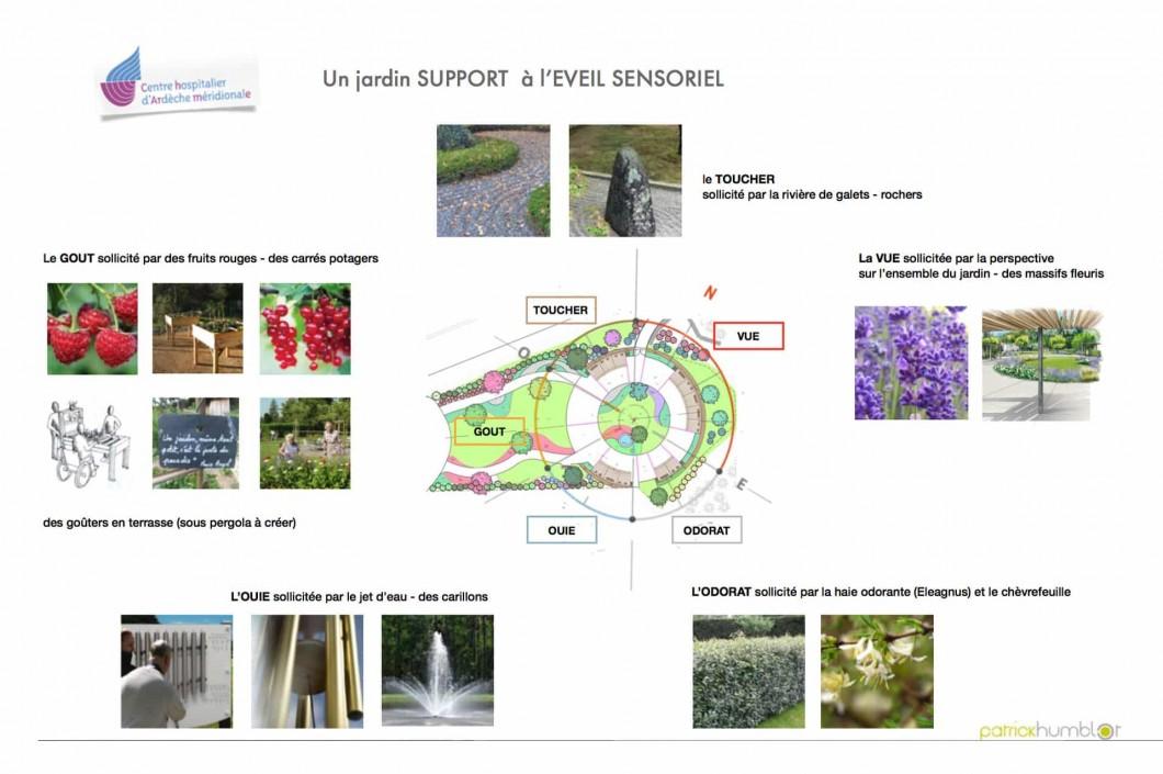 Jardin Evéil sensoriel 2