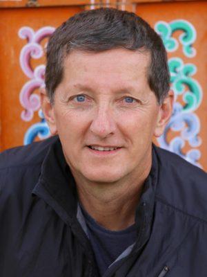 Patrick Humblot